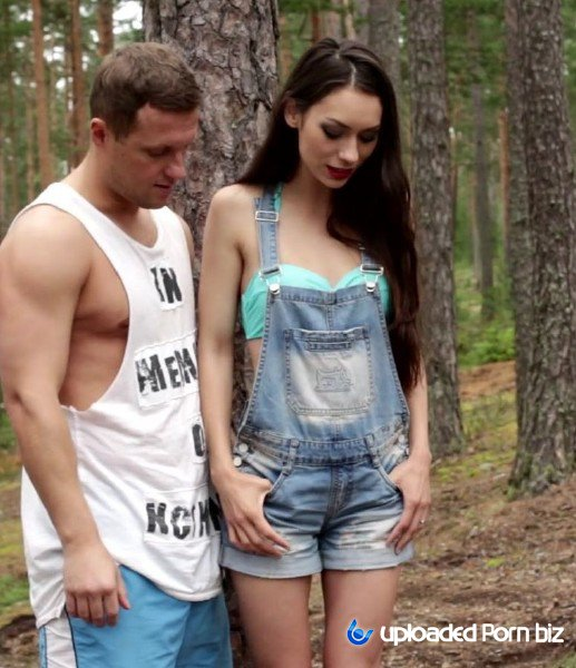 Mistress Sally Cuckold In The Wood FullHD 1080p
