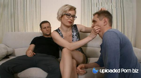 Mistress Dayana Wife With Glasses Chaet FullHD 1080p