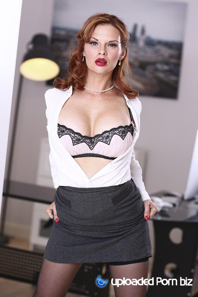 Tarra White Anal Fuck With Hot Secretary FullHD 1080p