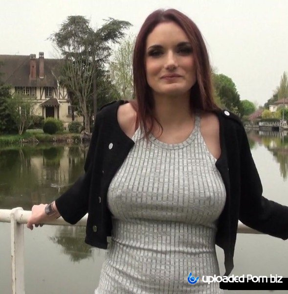 Marie Two Guys Fuck Hot Milf In France FullHD 1080p