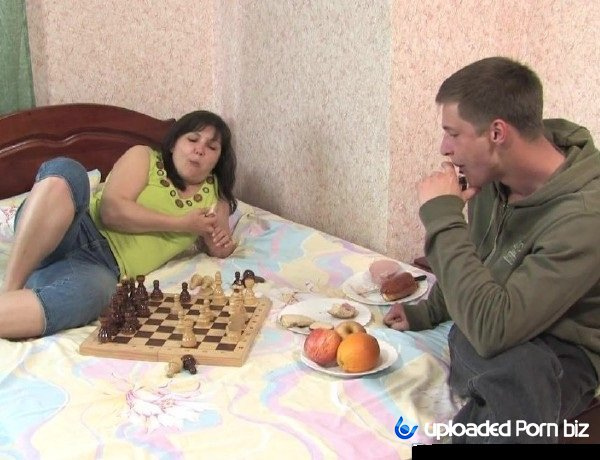 Gala Drunk Russian Mature Have Sex With StepSon HD 720p