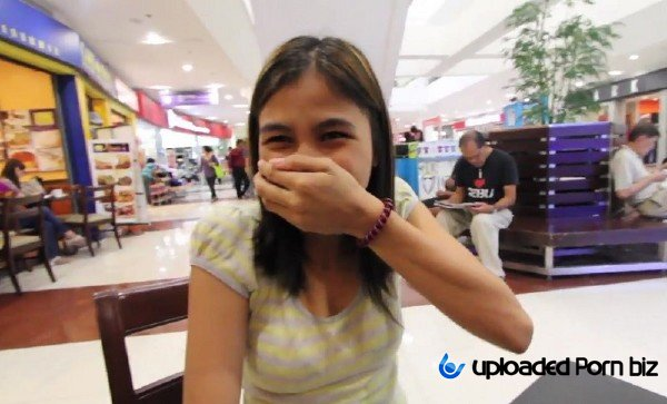 Mitch Pickup Filipina Teen HD 720p
