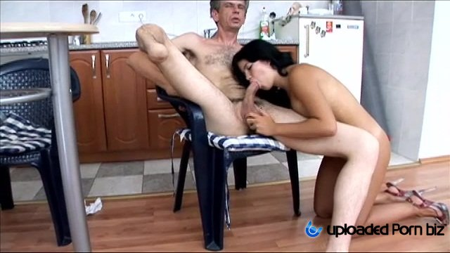Amateur Handicap Man With One Leg Fuck Hot Girl SD 480p