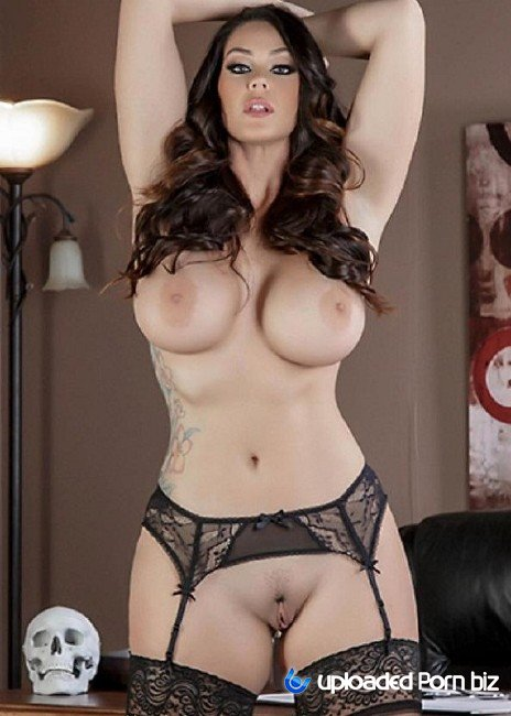 Alison Tyler Sex With Hot Milf In Black Stockings SD 480p
