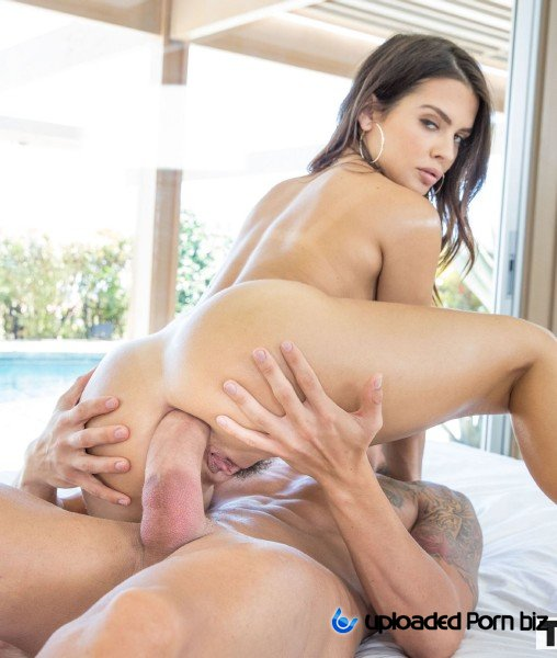 Keisha Grey Big Booty Loves Anal With Huge Cock Fuck SD 480p