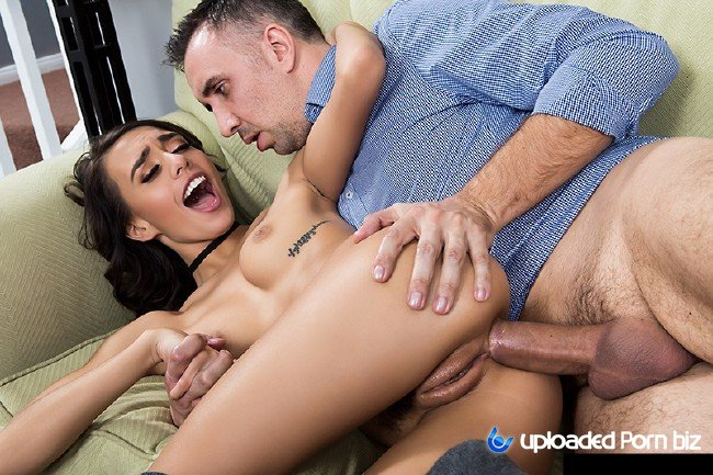 Janice Griffith Huge Cock For Anal Sex SD 480p