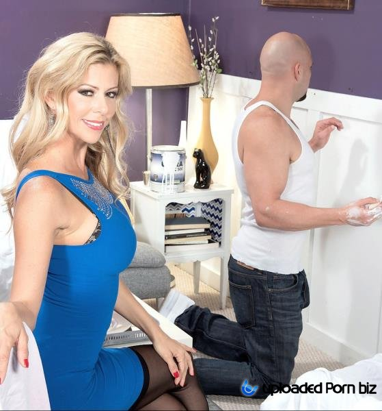 Alexis Fawx Milf Want Sex With Neighbour HD 720p