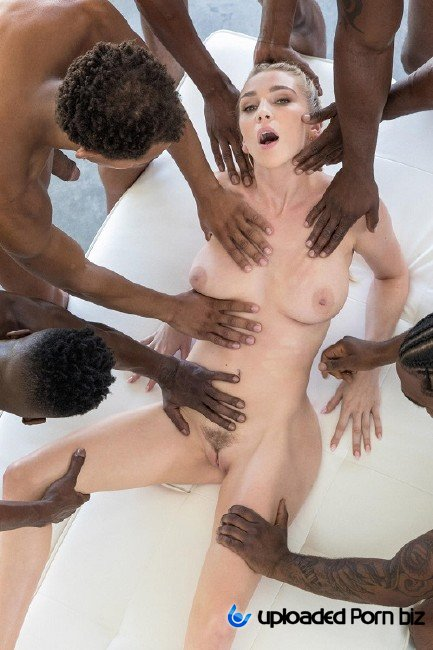 Kendra Sunderland Orgy With BBC SD 480p