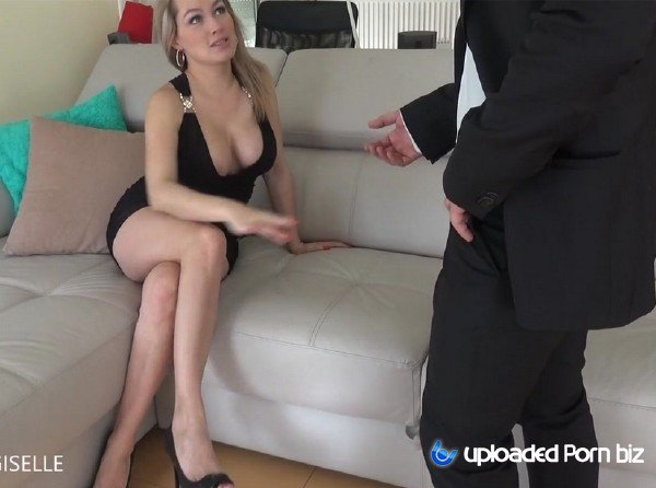 Lana Giselle Hot Wife Cheating FullHD 1080p