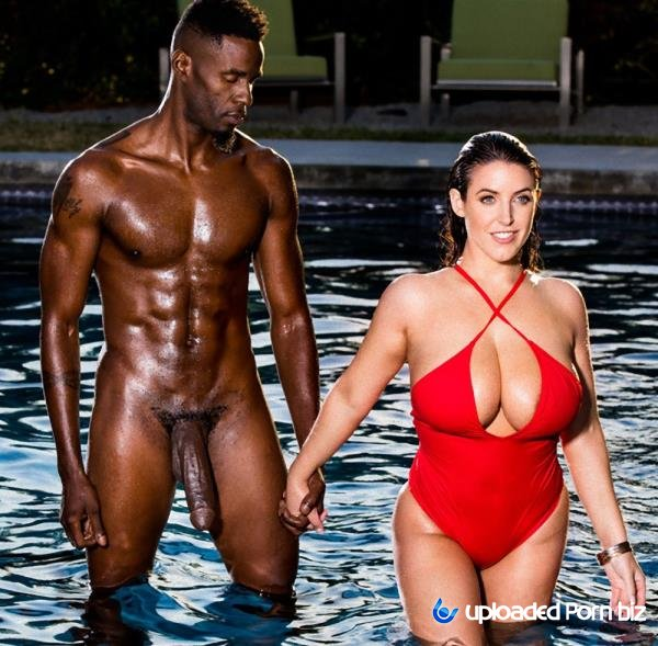 Angela White Wife Fucked With BBC SD 480p