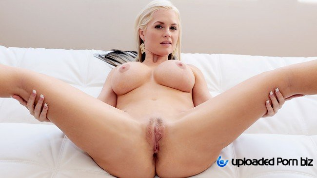 Alena Croft Sex With Boss Wife SD 480p