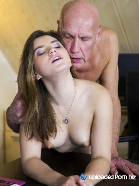 Evelina Darling Sex With Old Man FullHD 1080p