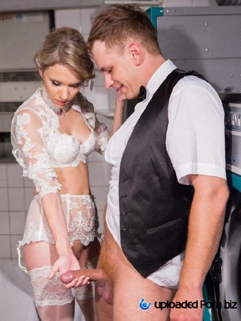 Angel Piaff Bride Anal Sex Before Wedding FullHD 1080p