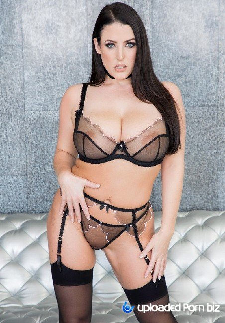 Angela White Milf Want Try Anal Sex With BBC SD 558p