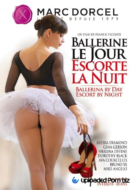 Aleska Diamond, Ava Courcelles, Dorothy Black, Gina Gerson, Shalina Devine Ballerina by day, escort by night SD 406p
