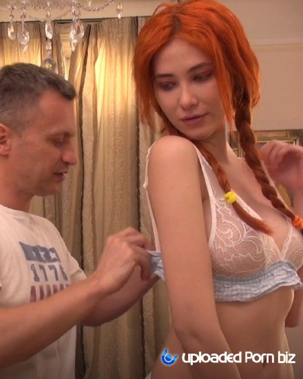 Kirsten Sex With Redhead France Girl FullHD 1080p