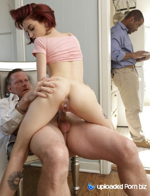 Lola Fae Sex With StepDad Friends SD 540p